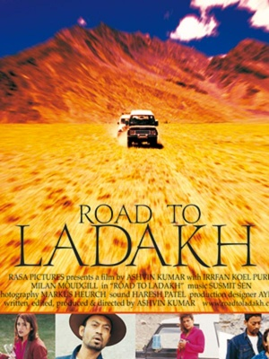 Road to Ladakh 2003 384p AMZN WEB-DL AVC DDP 2.0-DDR | G- Drive | 360 MB |