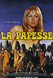 A Woman Possessed (1975) Poster - Movie Forum, Cast, Reviews