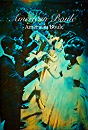 American Boule' Poster