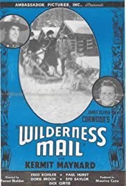 Wilderness Mail Poster