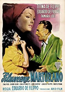 Full movies that you can watch online for free Filumena Marturano [4K