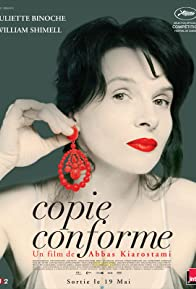 Primary photo for Certified Copy