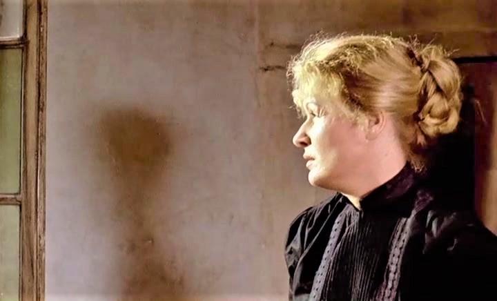 Magda Lesage in Boerenpsalm (1989)