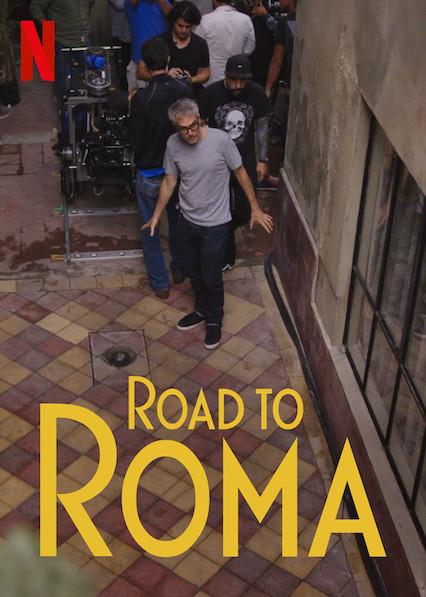 Camino a Roma