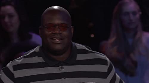Beat Shazam: Shaq Has Moves
