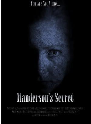 Manderson's Secret