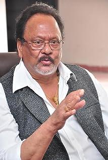 Krishnamraju Picture