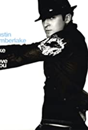 Justin Timberlake: Like I Love You Poster