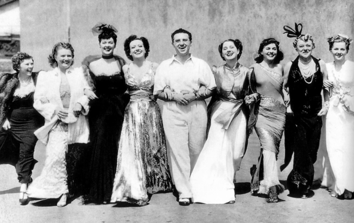 Image result for the women 1939