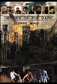 Dead Walk Poster