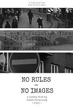 No Rules - No Images
