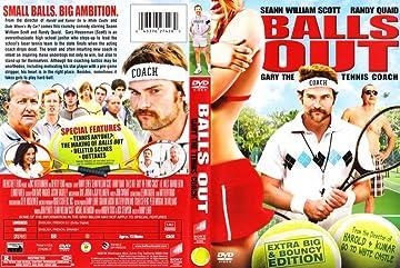 Balls Out: Gary the Tennis Coach (2009)