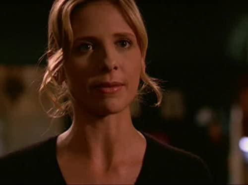 Buffy The Vampire Slayer: Two To Go
