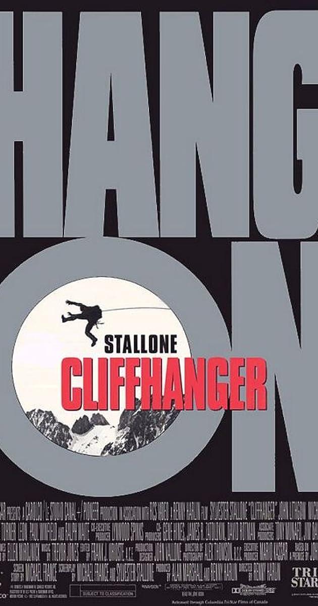 Subtitle of Cliffhanger