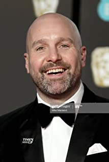 Johnny Harris Picture