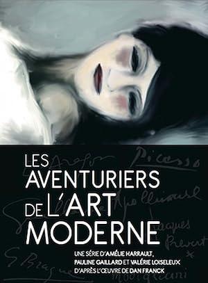 Les aventuriers de l'art moderne (2015–)