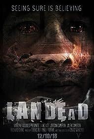 Jordan Cameron, Jalen Cameron, and Richard Ching in LANDEaD (2018)
