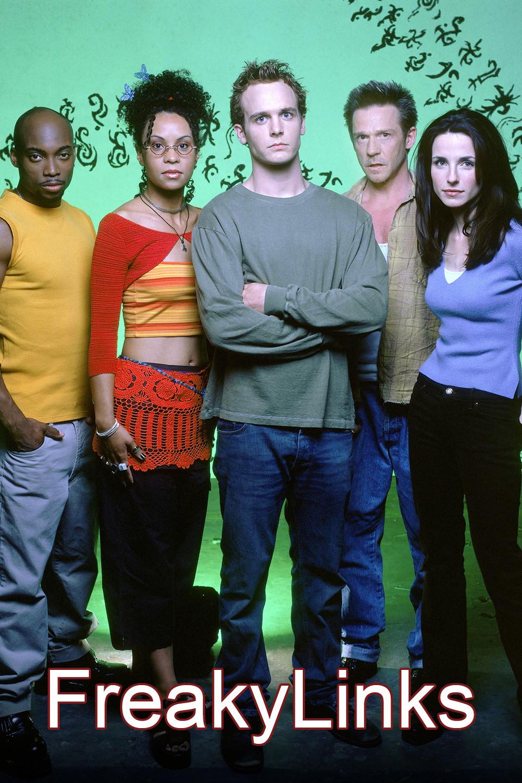 FreakyLinks (TV Series 2000–2001) - IMDb