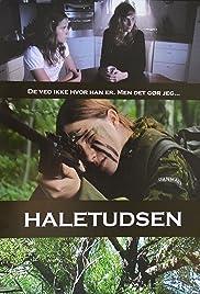 Haletudsen Poster