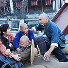 Siu-Wong Fan, Wen Ting Yuan, Darren Leung, and Zhiqiang Mao in Wu Seng (2007)