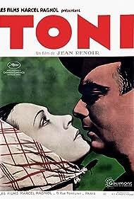 Toni (1936) Poster - Movie Forum, Cast, Reviews