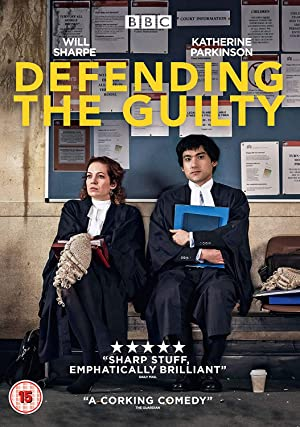 Where to stream Defending the Guilty