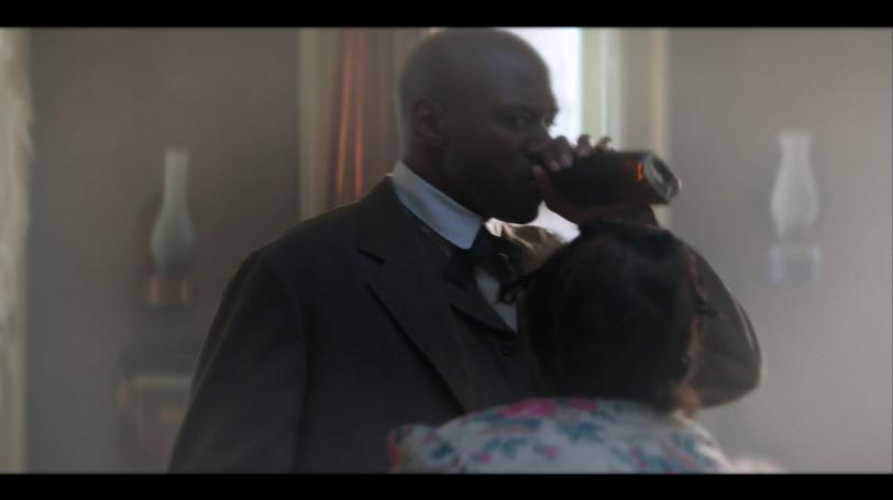 Robert Ifedi in Self Made: Inspired by the Life of Madam C.J. Walker (2020)