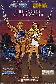 The Secret of the Sword (1985)