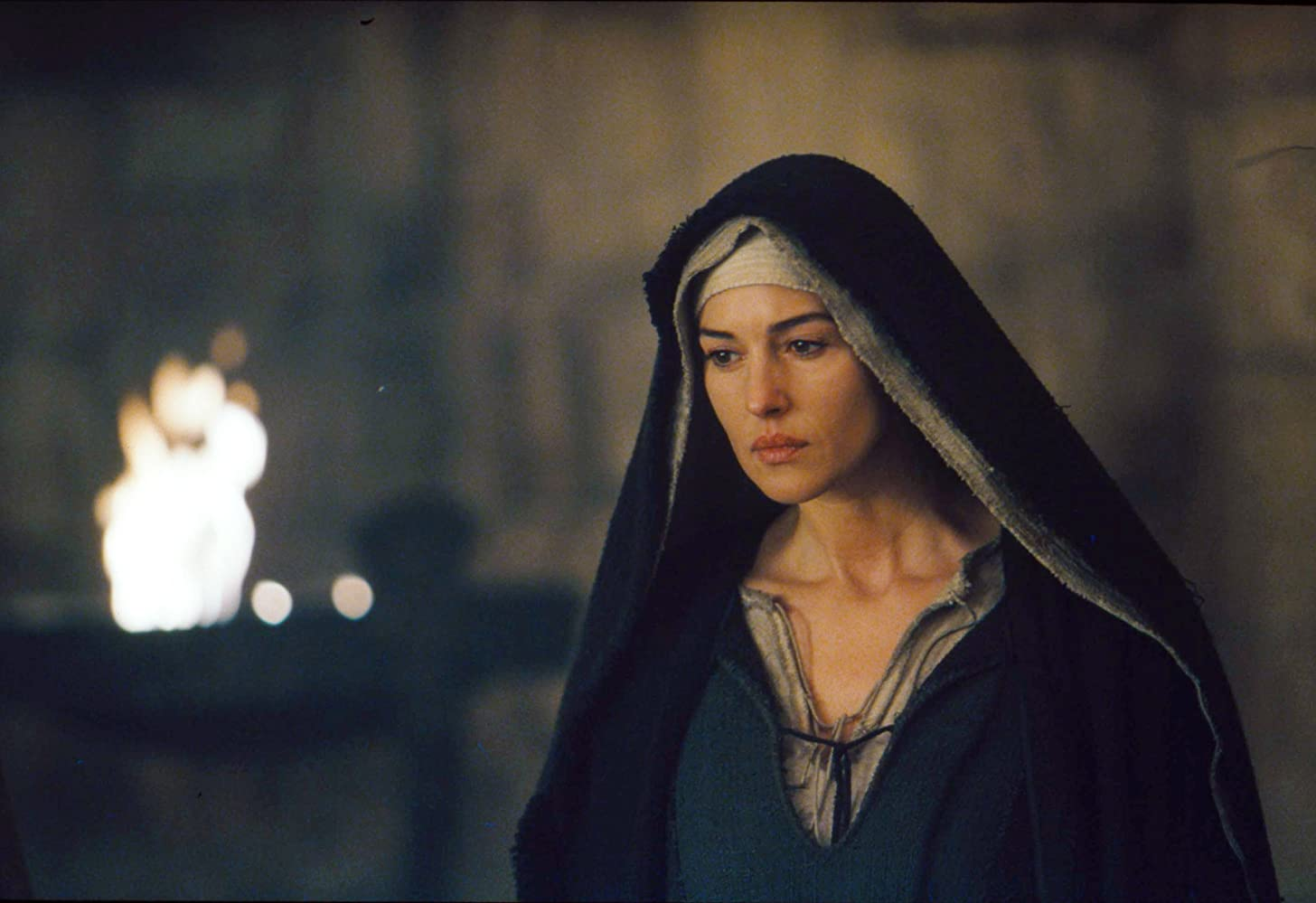 Image result for The Passion ofthe Christ monica bellucci