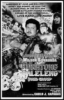 Wilson Sorronda: Leader Kuratong Baleleng's Solid Group (1995)