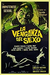 MP4 movie full free download La venganza del sexo Argentina [1080i]