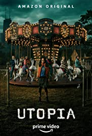 Utopia : Season 1 Complete WEB-HD 720p HEVC | GDRive | MEGA | Single Episodes