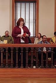 Lorna Scott in Trial & Error (2017)