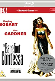 The Barefoot Contessa (1954) 1080p