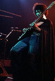 Eddie Hazel Picture