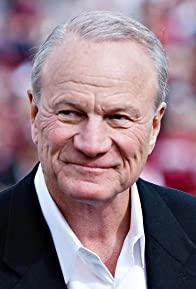 Primary photo for Barry Switzer