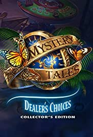 Mystery Tales: Dealers' Choices Poster