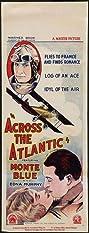 Across the Atlantic (1928) Poster