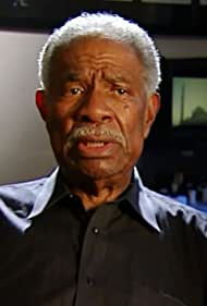 Ossie Davis in By Any Means Necessary: The Making of 'Malcolm X' (2005)