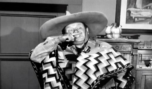 Edgar Buchanan in Hopalong Cassidy (1952)