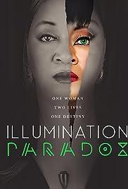 Illumination Paradox Poster