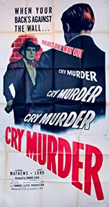 Cry Murder none
