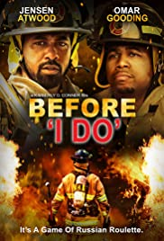 Before 'I Do' The Movie Poster