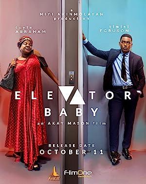 Where to stream Elevator Baby