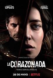 Intuition (2020) La Corazonada 1080p