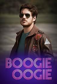 Marco Pigossi in Boogie Oogie (2014)