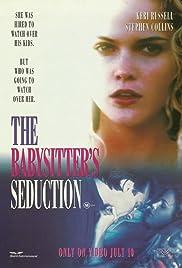 The Babysitter's Seduction Poster