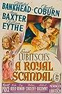 A Royal Scandal (1945) Poster