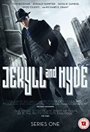 Jekyll & Hyde Poster