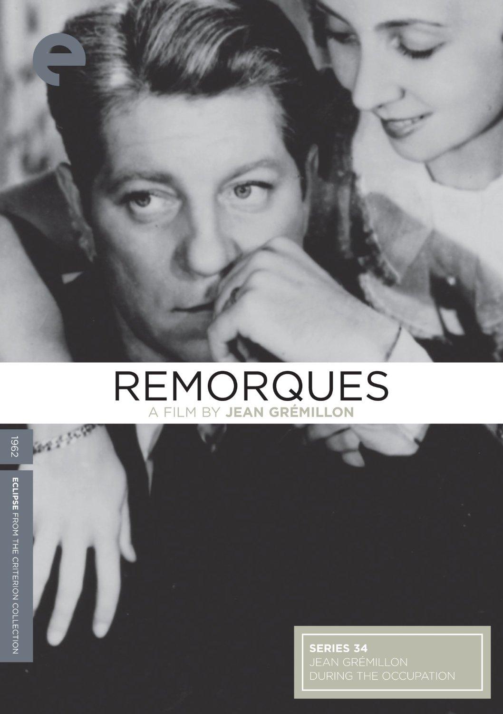 Remorques (1941)